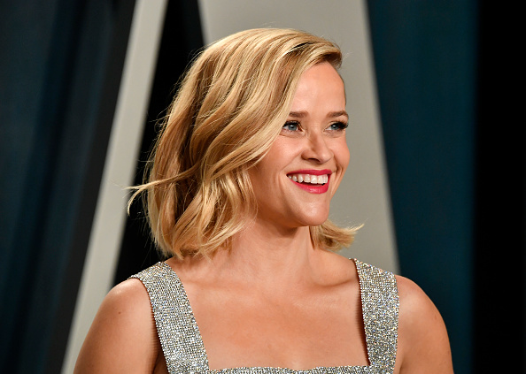 Reese Witherspoon「2020 Vanity Fair Oscar Party Hosted By Radhika Jones - Arrivals」:写真・画像(1)[壁紙.com]
