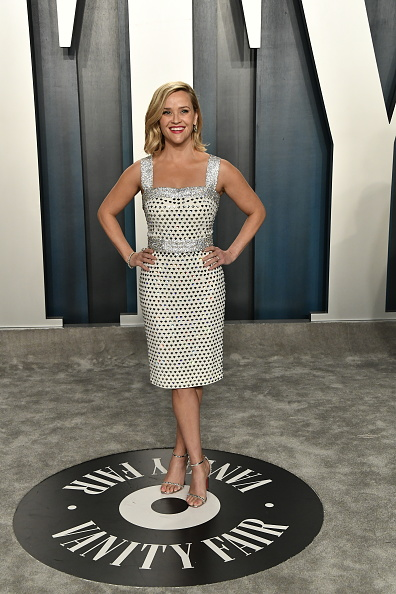 Reese Witherspoon「2020 Vanity Fair Oscar Party Hosted By Radhika Jones - Arrivals」:写真・画像(9)[壁紙.com]