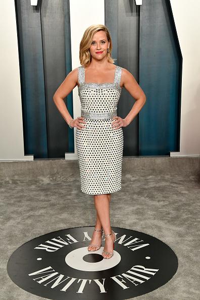 ヴァニティフェア誌主催オスカーパーティー「2020 Vanity Fair Oscar Party Hosted By Radhika Jones - Arrivals」:写真・画像(6)[壁紙.com]