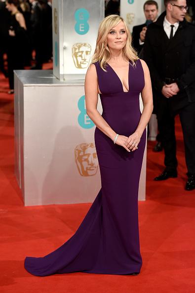 Covent Garden「EE British Academy Film Awards 2015 - Red Carpet Arrivals」:写真・画像(19)[壁紙.com]