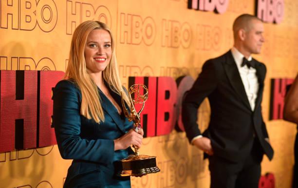 HBO's Post Emmy Awards Reception - Red Carpet:ニュース(壁紙.com)