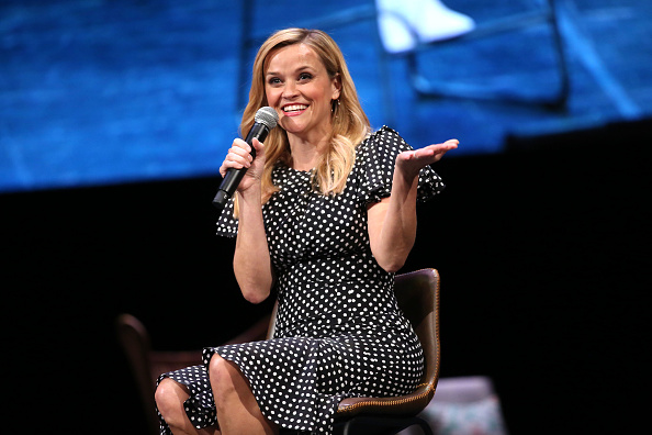 Reese Witherspoon「Hello Sunshine x Together Live - Chicago」:写真・画像(1)[壁紙.com]