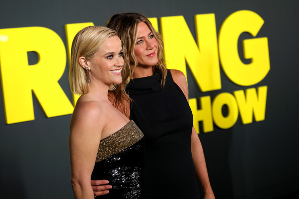 """Reese Witherspoon「Apple's """"The Morning Show"""" Global Premiere」:写真・画像(15)[壁紙.com]"""