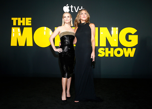 "Reese Witherspoon「Apple's ""The Morning Show"" Global Premiere」:写真・画像(18)[壁紙.com]"