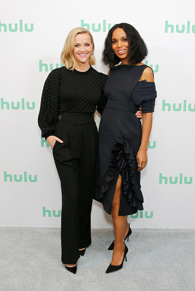 Reese Witherspoon「Hulu Panel - Winter TCA 2020」:写真・画像(13)[壁紙.com]
