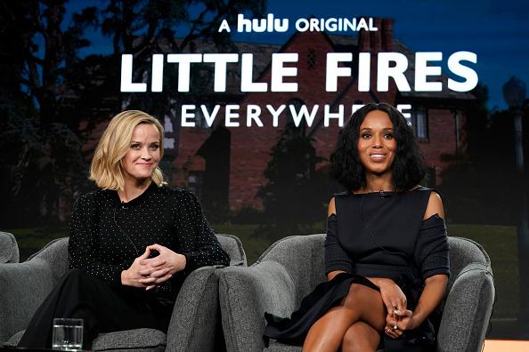 Reese Witherspoon「Hulu Panel - Winter TCA 2020」:写真・画像(9)[壁紙.com]