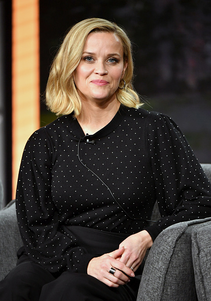 Reese Witherspoon「2020 Winter TCA Tour - Day 11」:写真・画像(13)[壁紙.com]