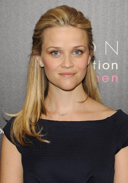 Reese Witherspoon「Avon Ambassador Reese Witherspoon Announces Efforts to End Domestic Violence」:写真・画像(15)[壁紙.com]
