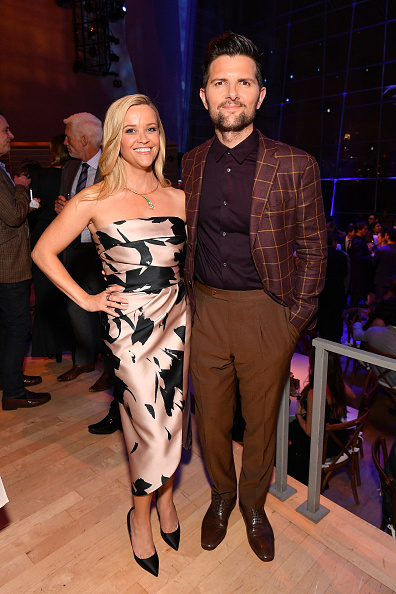 """Reese Witherspoon「""""Big Little Lies"""" Season 2 Premiere After Party」:写真・画像(5)[壁紙.com]"""