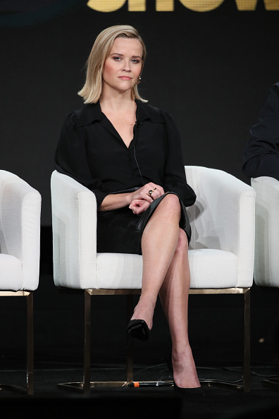 Reese Witherspoon「2020 Winter TCA Tour - Day 13」:写真・画像(9)[壁紙.com]