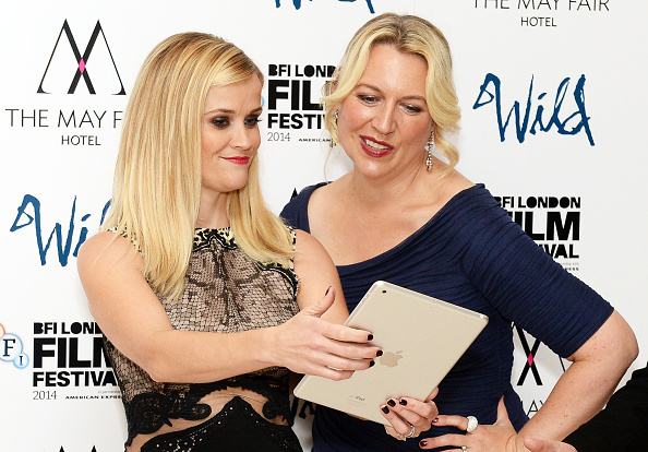 "Odeon Leicester Square「""Wild"" - The May Fair Hotel Gala VIP Arrivals - 58th BFI London Film Festival」:写真・画像(10)[壁紙.com]"