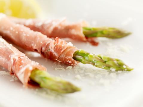 Asparagus「Prosciutto Wrapped Asparagus」:スマホ壁紙(18)