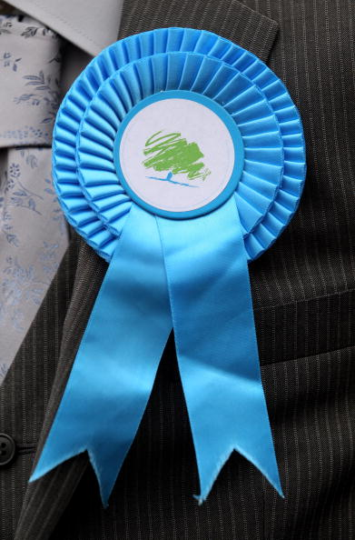 Conservative Party - UK「General Election - Week Two」:写真・画像(9)[壁紙.com]