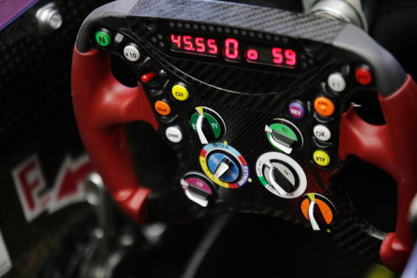 Sepang International Circuit「Malaysian Grand Prix: Practice」:写真・画像(12)[壁紙.com]