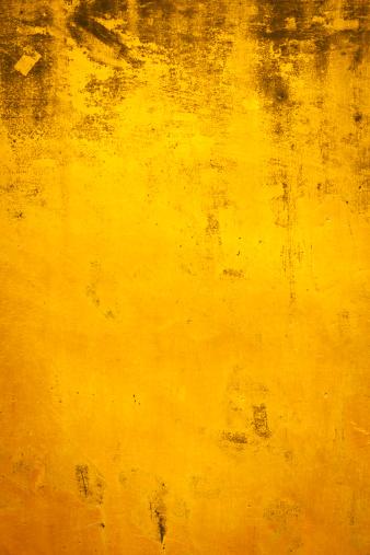 Rusty「Background: Golden grunge texture」:スマホ壁紙(10)