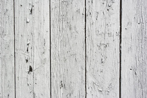 Obsolete「background of weathered white painted wood」:スマホ壁紙(14)