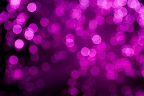 紫「背景の信号を通過します。デフォーカス」:スマホ壁紙(8)