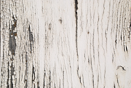Deterioration「Background of white weathered wood texture」:スマホ壁紙(1)