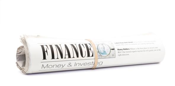 ファイナンス「金融の新聞」:スマホ壁紙(18)