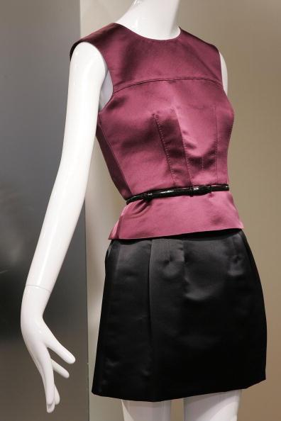 Belt「Elie Tahari Fall 2007 Presentation」:写真・画像(18)[壁紙.com]