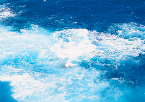 Northern Mariana Islands「Wave」:スマホ壁紙(3)