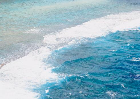 Northern Mariana Islands「Wave」:スマホ壁紙(9)