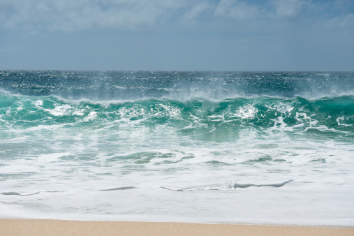 Water's Edge「Wave」:スマホ壁紙(5)