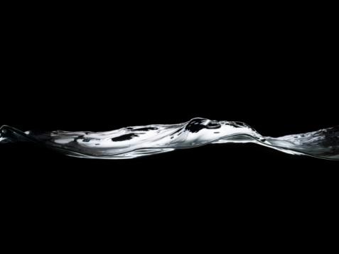 Water Surface「Wave」:スマホ壁紙(5)