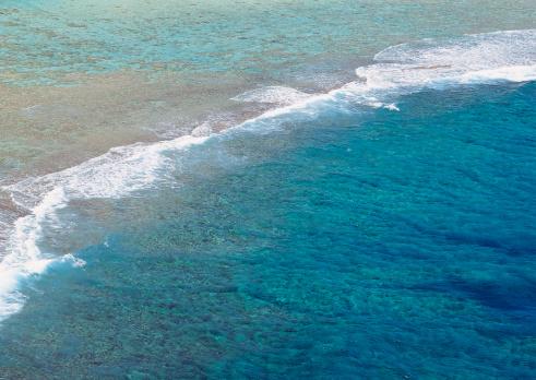 Northern Mariana Islands「Wave」:スマホ壁紙(10)