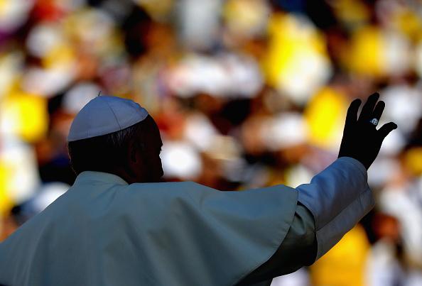 Francois Nel「Pope Francis Visits Abu Dhabi」:写真・画像(17)[壁紙.com]