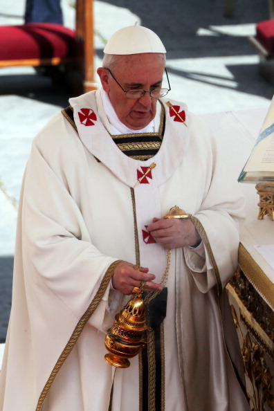 St「The Inauguration Mass For Pope Francis」:写真・画像(0)[壁紙.com]