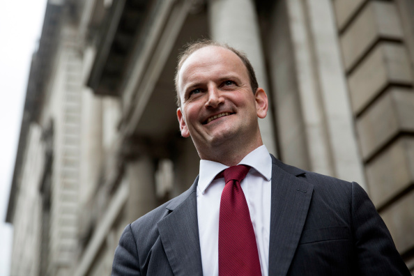 Douglas Carswell「Conservative MP Douglas Carswell Defects To UKIP」:写真・画像(0)[壁紙.com]