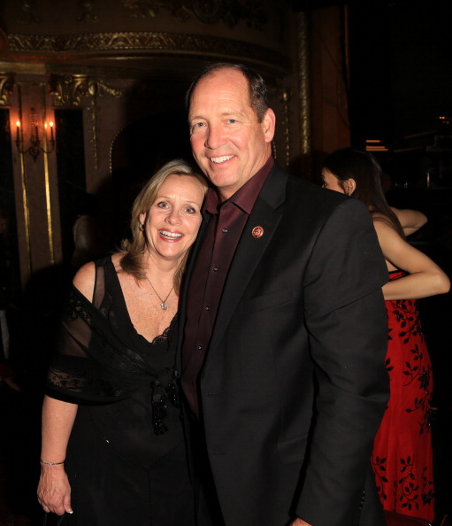 Yoho National Park「Heroes Red, White, And Blue Inaugural Ball」:写真・画像(3)[壁紙.com]