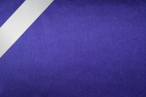 Tilt「Ribbon on Silk Texture Background」:スマホ壁紙(14)