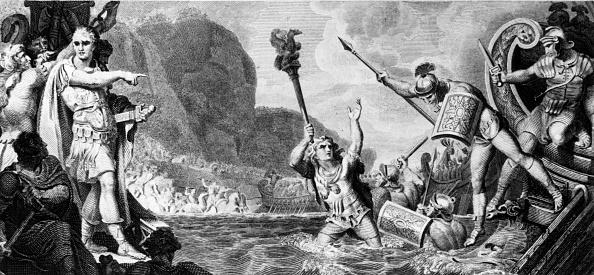 Ancient Civilization「Standard Bearer」:写真・画像(7)[壁紙.com]