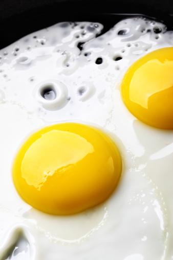 Griddle「Fried eggs」:スマホ壁紙(8)