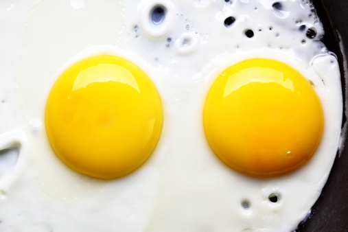 Griddle「Fried eggs」:スマホ壁紙(12)