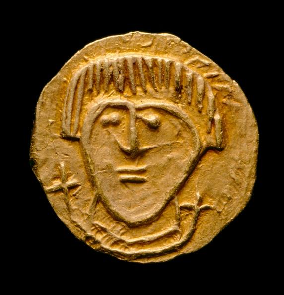 金融と経済「Crondall Coin No. 59; Anglo-Saxon Coin」:写真・画像(7)[壁紙.com]