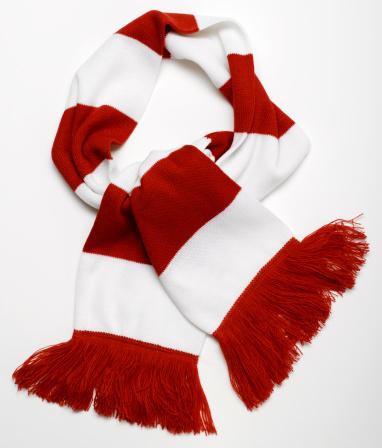 Scarf「Striped scarf with tassels」:スマホ壁紙(5)
