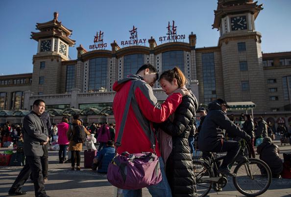 ライフスタイル「China Girds For Spring Travel」:写真・画像(14)[壁紙.com]