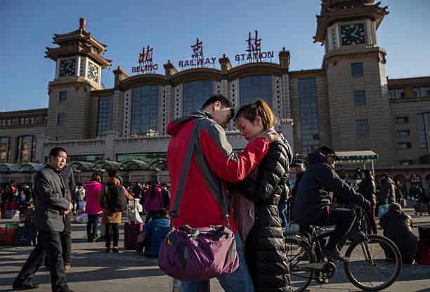 China Girds For Spring Travel:ニュース(壁紙.com)