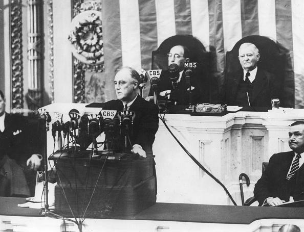 Franklin Roosevelt「Neutrality Repeal」:写真・画像(15)[壁紙.com]