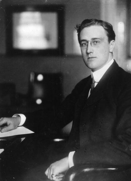 Franklin Roosevelt「Franklin D Roosevelt」:写真・画像(17)[壁紙.com]