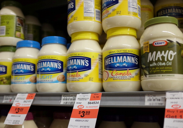 Condiment「Mayonnaise, More Popular Condiment Than Ketchup In US」:写真・画像(12)[壁紙.com]