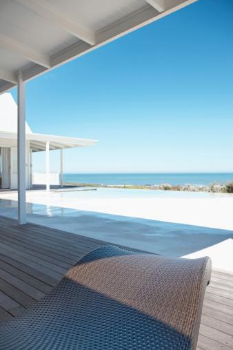豪華 ビーチ「ビーチから眺めるホテル」:スマホ壁紙(0)