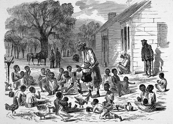 Plantation「Slaves On The Plantation」:写真・画像(12)[壁紙.com]