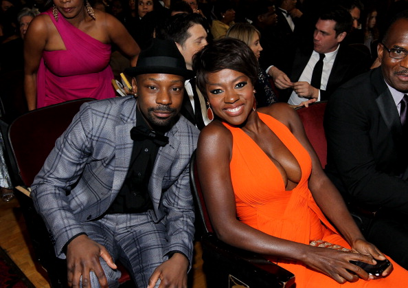 NAACP「43rd NAACP Image Awards - Backstage And Audience」:写真・画像(16)[壁紙.com]