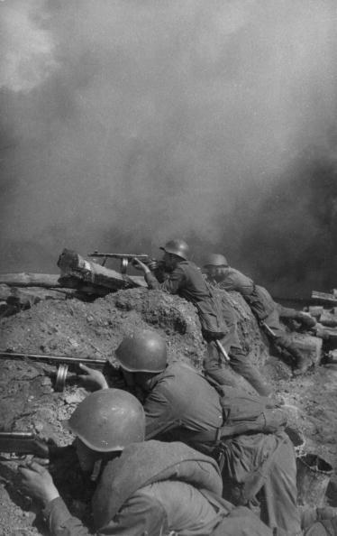 Russian Military「Soviet Infantry」:写真・画像(9)[壁紙.com]