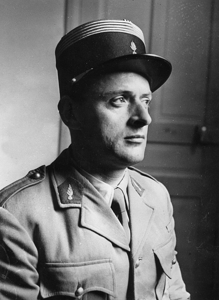 Colonel「Resistance Hero」:写真・画像(7)[壁紙.com]