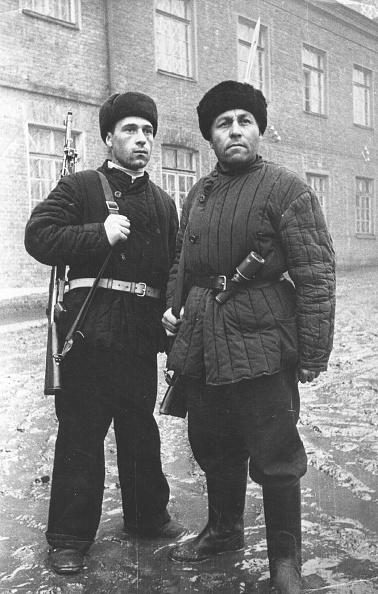 Russian Military「People's Militia」:写真・画像(18)[壁紙.com]
